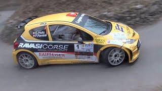 Vid�o Rally dei Laghi 2015 (HD)