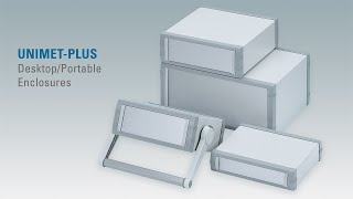 UNIMET-PLUS | Electronic Enclosures | Instrument Enclosures