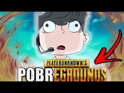 Battlegrounds De Pobre (PC LIXO) +300 FPS