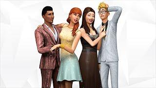 Los Sims 4: Fiesta Glamurosa disponible la semana que viene (Nueva info)