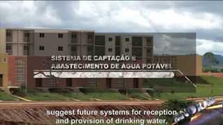 Kora Housing - Uige province (Angola)