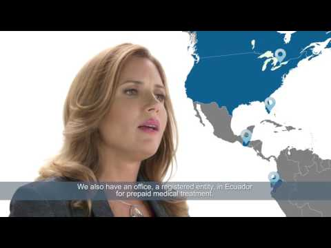 Now Health International & Best Doctors Insurance - Corporate Merger video