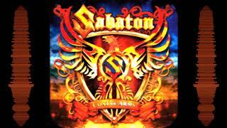 【8 bit】 Sabaton - Screaming Eagles