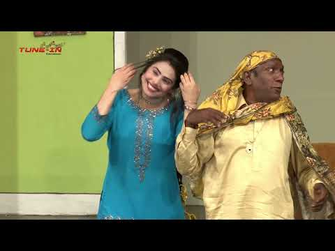 Payal Chaudhary And Lucky Dear Best Performance    New Comedy Stage Drama Clip 2021