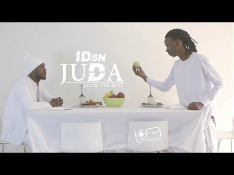 ID SN - JUDA (Clip Officiel)