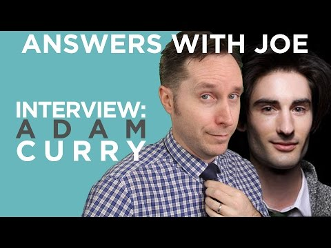 Adam Curry: The Entangled App | Answers With Joe Interview