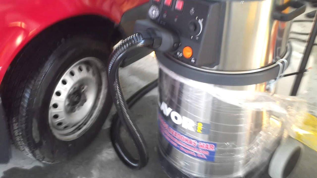 Limpieza de coche - 5 3