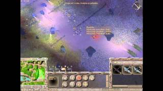 Enter Game Frontline Attack War Over Europe #1 - trening podstawowy