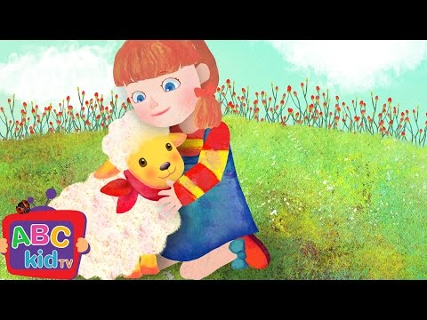 Mary Had a Little Lamb (2D) | Cocomelon (ABCkidTV) Nursery Rhymes & Kids Songs