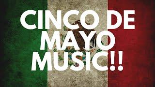 Cinco de Mayo Music Playlist - Musica Mexicana Mariachis - Cinco de Mayo 2021 - Mariachi Music Mix
