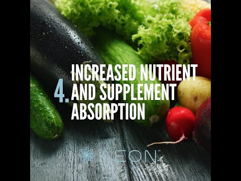 AEON for Nutrient Absorption