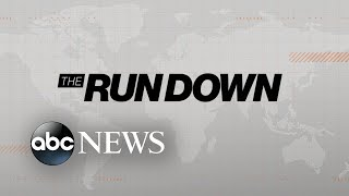 The Rundown: Top headlines today: Oct. 22, 2021