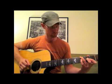 Steven Curtis Chapman The Walk 55 How To By Marty Keith Youtube