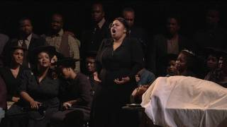 Porgy and Bess preview from San Francisco Opera