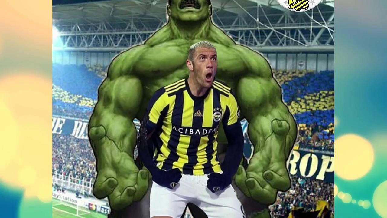 Başakşehir 0-2 Fenerbahçe Capsleri - 31 maçlık seri:)))