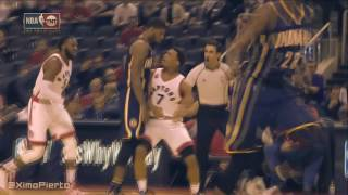We the north | toronto raptors | 2016 playoff tribute | mellow (net video)
