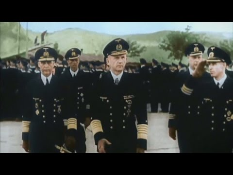 Deutsche Kriegsmarine im Einsatz