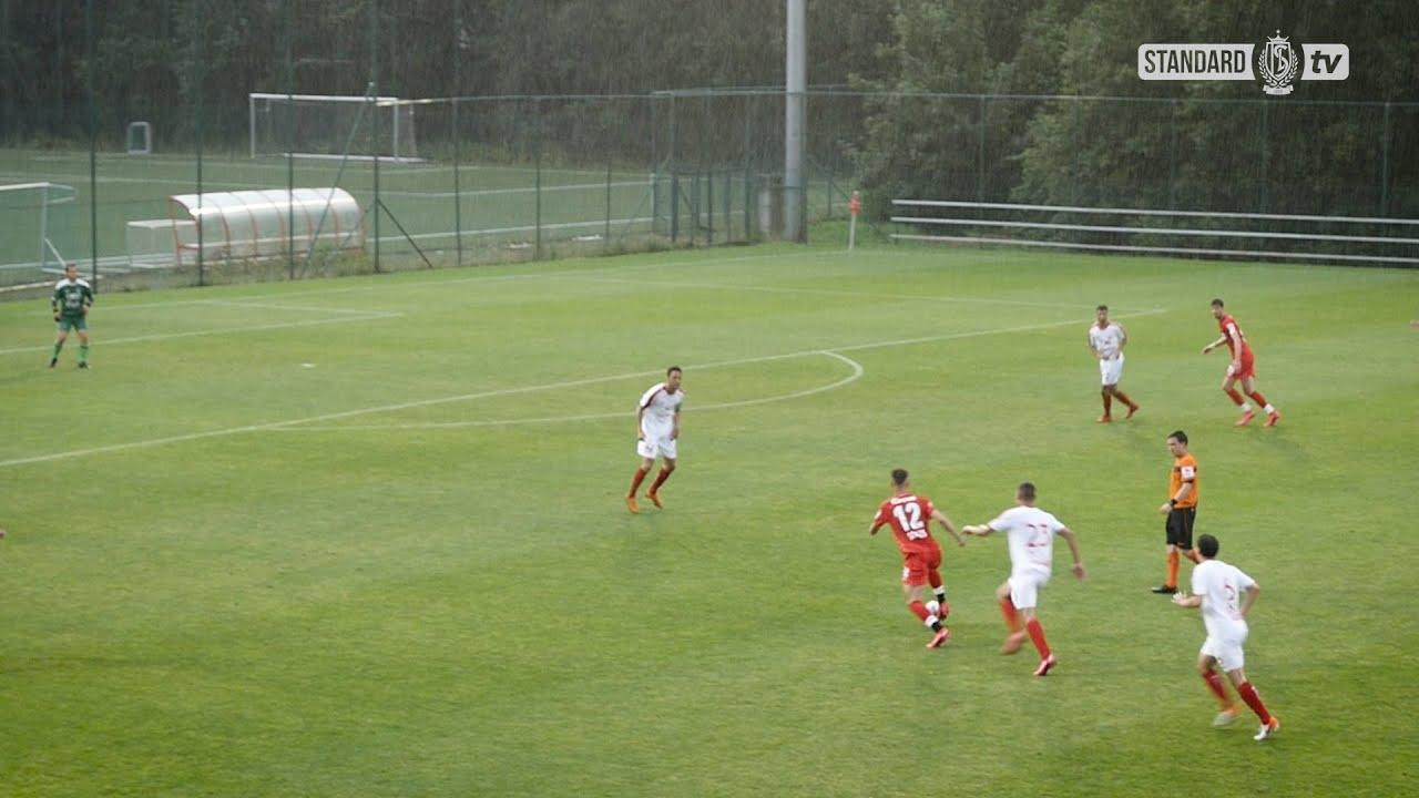 🎥 Standard 🆚 RS Waremmien FC : 5-0