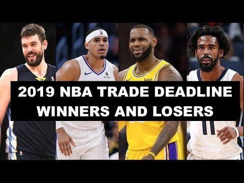 Every trade to know ahead of the NBA trade deadline