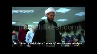 Şiilerden sahabelere hakaret