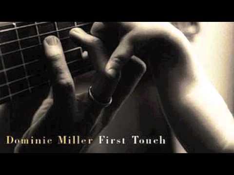 03  Dominic Miller  February sun