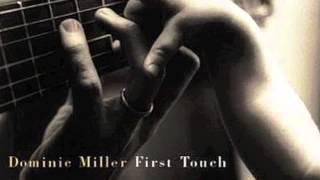 03 - Dominic Miller - February sun