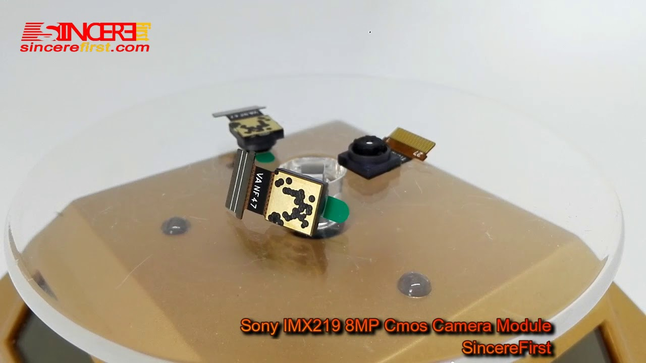 SincereFirst Sony IMX219 8MP HD Cmos Camera Module