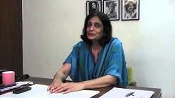 Channelling Ekvalita: Ritu Menon / Women Unlimited - Indian feminist series