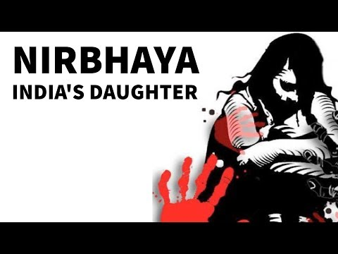 Nirbhaya Case - India's daughter - Complete Legal analysis in Hindi - CLAT / UPSC / AILET / DU LLB