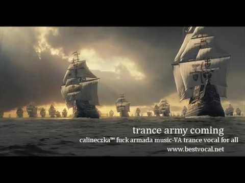 trance army coming.calineczka™pres fuck !! armada music trance for all VA-trance vocal 2017