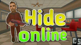 Hide Online - Trolling & Fail moments