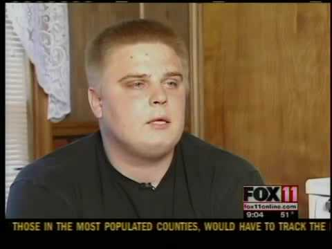 Life as Steven Avery's son