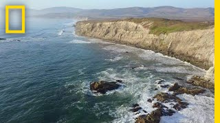 Rare Swath of Pristine Southern California Coastline Protected | National Geographic
