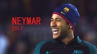 Скачать Neymar Jr 2017 Glowing At Night