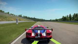 Ford GT Lms (Project Cars 2)