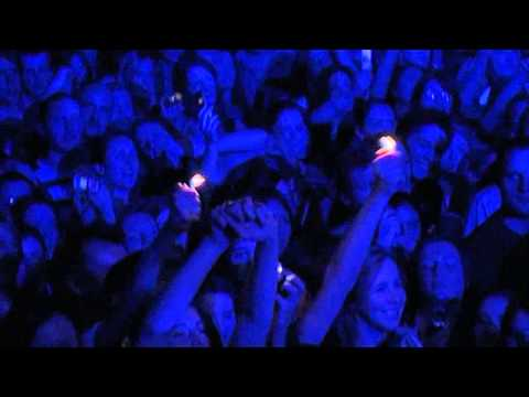 Bell X1 - Eve, the Apple of My Eye (Live in Dublin 2006) HD