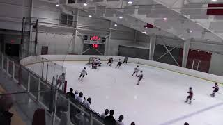 OHA Maj Bantam vs Ottawa Jr 67s   Feb 15 2020