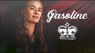 Game of Thrones || Gasoline