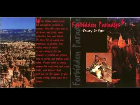 Dj Tiesto Forbidden Paradise 6: Valley of Fire 1997 3/4