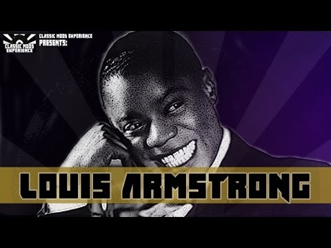 Louis Armstrong - The Best Of (By Classic Mood Experience) - Jazz Music