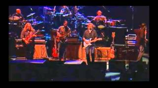 allman brothers band with eric clapton 19 march 2009