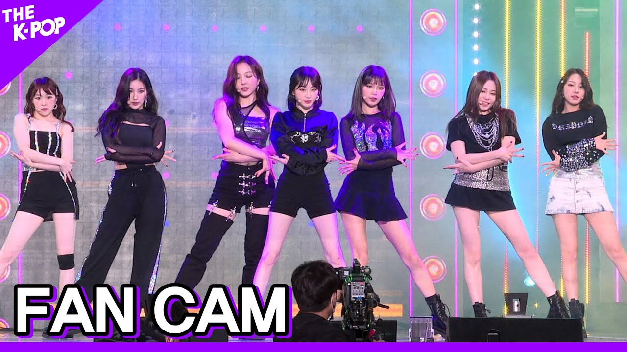 [FANCAM] ELRIS, This Is Me (엘리스, This Is Me) [INK Incheon K-POP Concert]