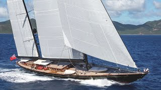 Charter: Sailing Yacht Marie