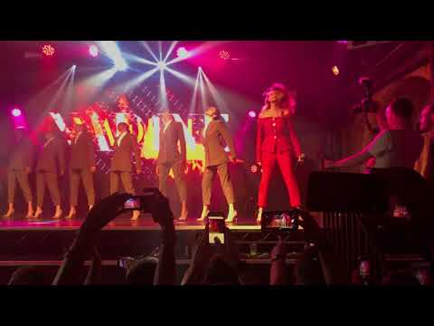 Nadine Coyle- Go To Work G-A-Y 9/16/17