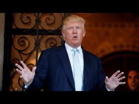 Defining 'Trump Derangement Syndrome'