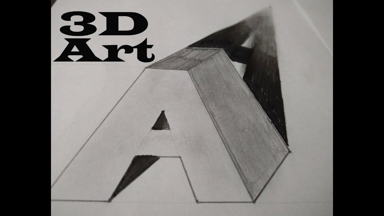 3d sketch how to draw 3d sketches