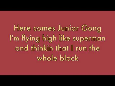 Bruno Mars - Liquor Store Blues lyrics