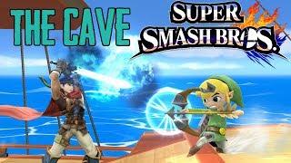 Super Smash Bros Wii U -The Tournament Continues-