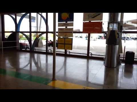 Yellowfish Transfers At The Faro Airport