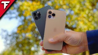 iPhone 11 PRO nach 11 Tagen - Review!